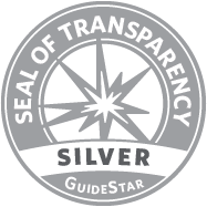 Seal of Transparency - GuideStar Silver